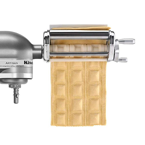 KitchenAid Ravioli Maker Attachment KRAV